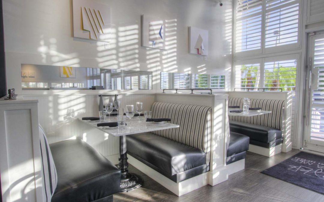 Costa Med Restaurant